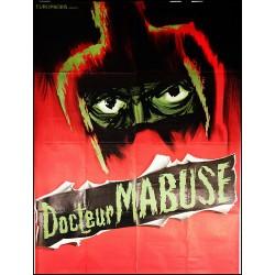 DOCTEUR MABUSE
