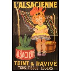 L'ALSACIENNE TEINT & RAVIVE