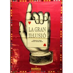 LA GRAN IL.LUSIO (EDUARDO DE FILIPPO)