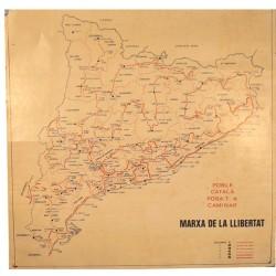 MARXA DE LA LLIBERTAT