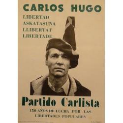 CARLOS HUGO