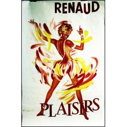 RENAUD PLAISIRS