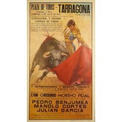 PLAZA DE TOROS TARRAGONA