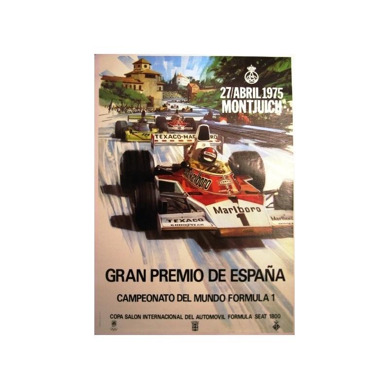 gran premio espana: