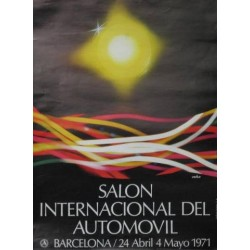 SALON INTERNACIONAL DEL AUTOMOVIL-71