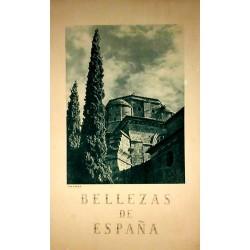 BELLEZAS DE ESPAÑA NAVARRA
