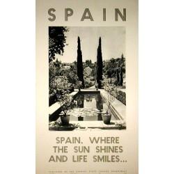 SPAIN GRANADA