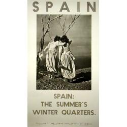 SPAIN LAS PALMAS DE GRAN CANARIA