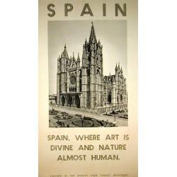 SPAIN LEÓN