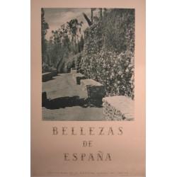 BELLEZAS DE ESPAÑA MALAGA