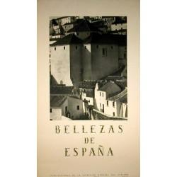 BELLEZAS DE ESPAÑA ALCALA DE LOS GANZULES