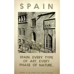 SPAIN VALENCIA
