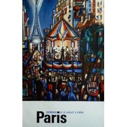 PARIS LE 14 JUILLET.....