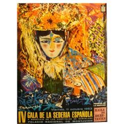 IV GALA DE LA SEDERIA ESPAÑOLA