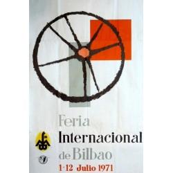 FERIA INTERNACIONAL DE BILBAO