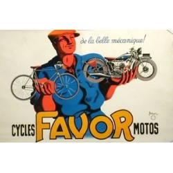 CYCLES FAVOR MOTOS