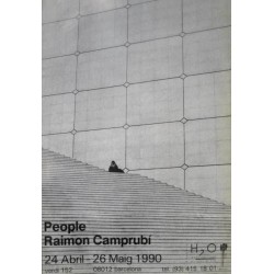 PEOPLE RAIMON CAMPRUBÍ