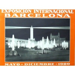 EXPOSICION INTERNACIONAL BARCELONA (7)