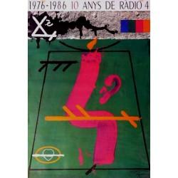 1976-1986 10 ANYS DE RÀDIO 4