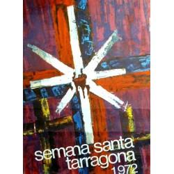 SEMANA SANTA 1972 TARRAGONA