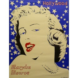 MARYLIN MONROE, HOLLYWOOD
