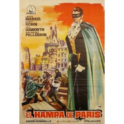 EL HAMPA DE PARIS