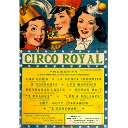 CIRCO ROYAL