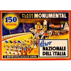 CIRCO NAZIONALE DELL'ITALIA