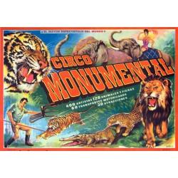 CIRCO MONUMENTAL