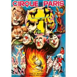 CIRQUE DE PARIS