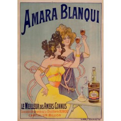 AMARA BLANQUI . NICE...