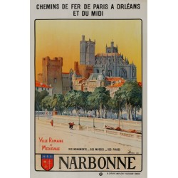 NARBONNE ...