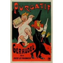 PURGATIF GERAUDEL