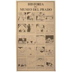 HISTORIA DEL MUSEO DEL PRADO.AUCA