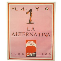 CNT.1 MAYO LA ALTERNATIVA