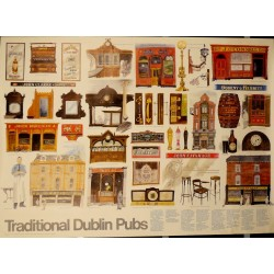 TRADITIONAL DUBLIN PUBS