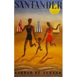 SANTANDER CIUDAD DE VERANO