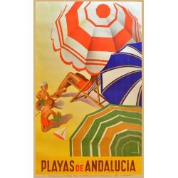 PLAYAS DE ANDALUCIA...