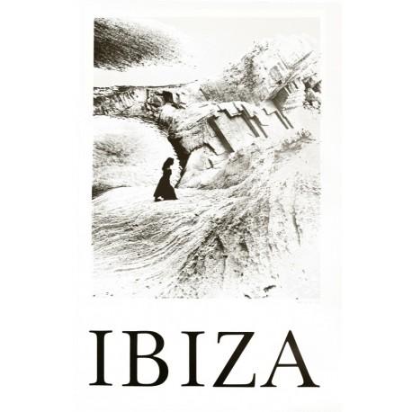 IBIZA by TONY KEELER