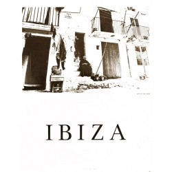IBIZA by TONY KEELER