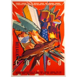 CONGO BELGIAN
