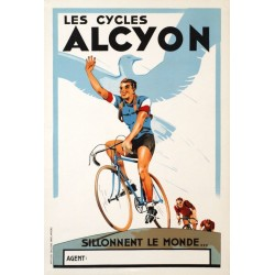 LES CYCLES ALCYON