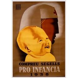 COMPREU SEGELLS PRO INFANCIA
