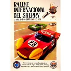 RALLYE INTERNACIONAL DEL SHERRY