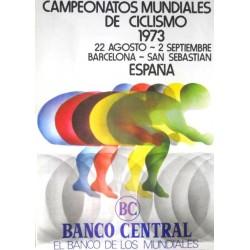 CAMPEONATOS MUNDIALES DE CICLISMO