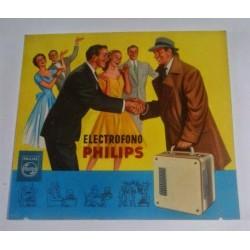 PHILIPS ELECTROFONO