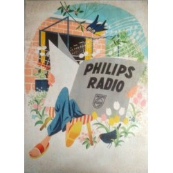 PHILIPS RADIO PEQUEÑO