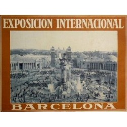 EXPOSICION INTERNACIONAL BARCELONA (6)