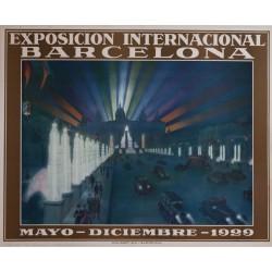 EXPOSICION INTERNACIONAL BARCELONA 1929 (VIII)