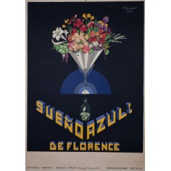 SUEÑO AZUL! DE FLORENCE